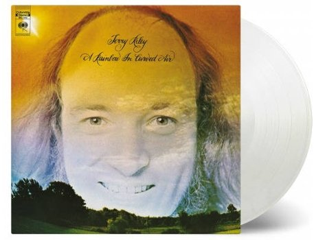 Vinil Terry Riley - A Rainbow In Curved Air (1969)