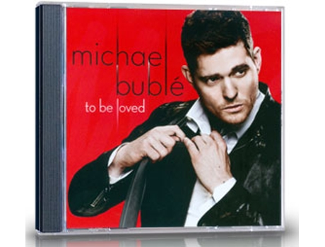 CD Michael Bublé - To Be Loved — Jazz