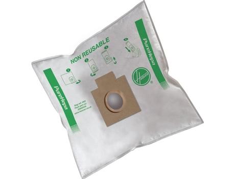 Sacos de Aspirador HOOVER Purehepa Freespace h63 (1 unidade) | [3832437 ]