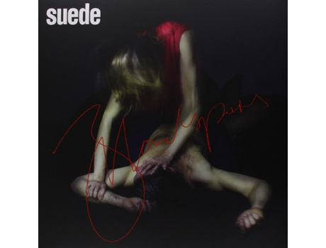 Vinil Suede - Bloodsports — Pop-Rock