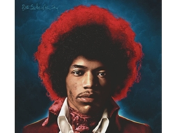 CD Jimi Hendrix - Both Sides of the Sky — Pop-Rock
