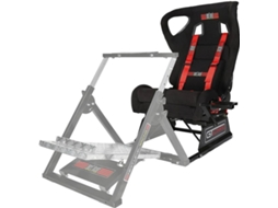 Suporte Cadeira Gaming Simulator Next Level Racing — PS4/PS3/Xbox/PC