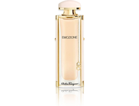 Perfume Mulher Emozione Salvatore Ferragamo EDP - 50 ml