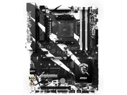 Motherboard MSI X370 KRAIT GAMING AM4 — AM4 / AMD X370