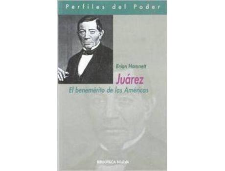 Livro Juarez