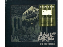 Box Set Grave  - Out Of Respect For The Dead