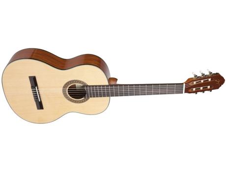 OQAN - Guitarra Clássica OQAN QGC-20 (18 Trastes - Corpo: Madeira de Tília)