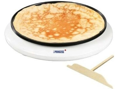 Máquina de Crepes PRINCESS 492227 — 1100 W