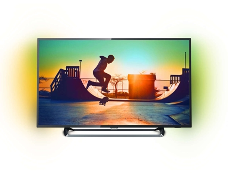 TV LED 55'' PHILIPS 55PUS6262/12 — Ultra HD