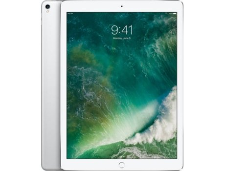 iPad Pro 10.5'' APPLE Wi-Fi 64GB Silver — 10.5'' / 64GB / iOS 10