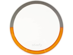Sirene exterior SOMFY Protect Branco — Wireless | 112dB