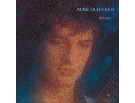 CD Mike Oldfield - Discovery — Pop-Rock