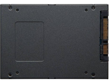 Disco SSD Interno KINGSTON A400 (240 GB - SATA - 50 MB/s) — ATA Serial III | 240 GB