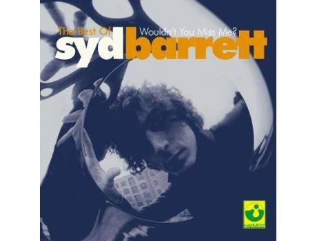 CD Syd Barret - Wouldn't You Miss Me? — Pop-Rock