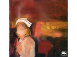 CD Sonic Youth - Sonic Nurse — Pop-Rock