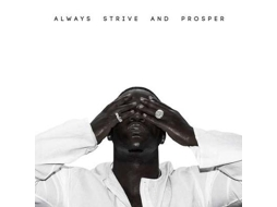 CD ASAP Ferg - Always Strive and Prosper — Pop-Rock