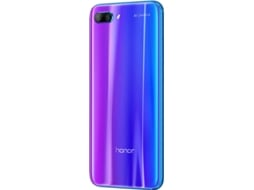 Smartphone HONOR 10 64GB Azul — Android 8.0 | 5.84'' | Octa-Core | 4GB RAM