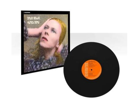 Vinil David Bowie - Hunky Dory — Pop-Rock