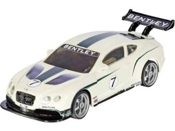 Carro Telecomandado SIKU Bentley Continental GT3 — Escala 1:43