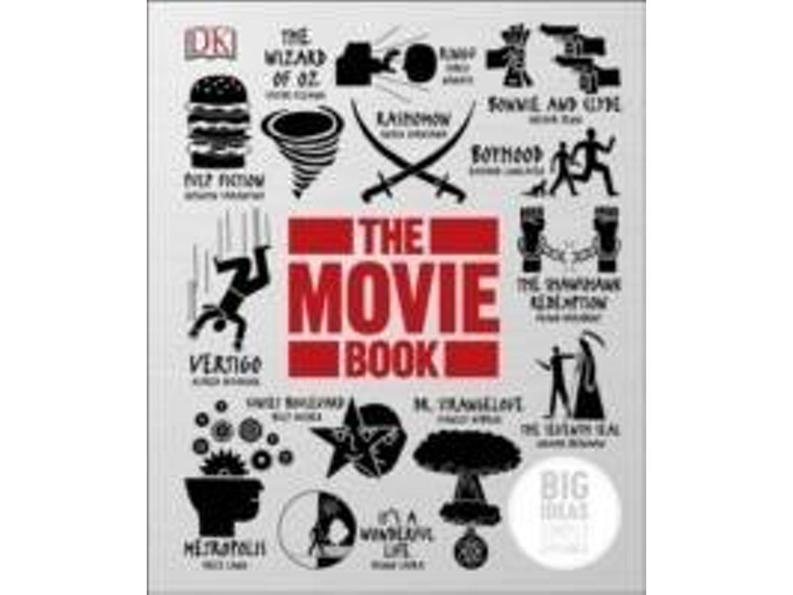 Livros de Cinema e Televisão