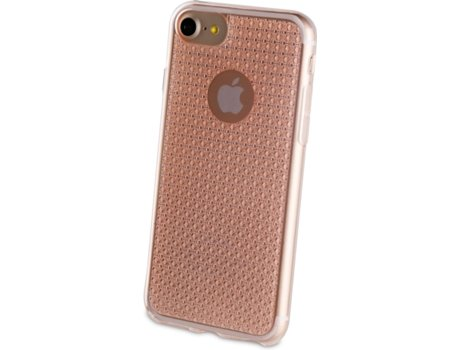Capa MUVIT Kalei iPhone 7, 8 Rosa — Compatibilidade: iPhone 7, 8