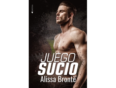 EDICIONES KIWI - Livro Juego Sucio de Brontë Alissa (Espanhol)