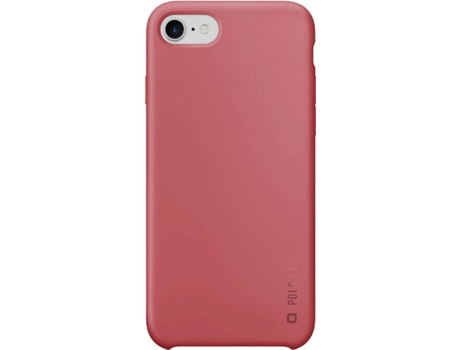 Capa SBS Polo iPhone 6, 6s, 7, 8 Rosa — Compatibilidade: iPhone 6, 6s, 7, 8