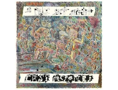 Vinil Cass Mccombs - A Folk Set Apart — Pop-Rock