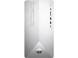 Desktop HP Pavilion 595-P0001NP — Intel Core i5 | 8 GB | 1 TB HDD