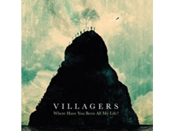 Vinil Villagers - Where Have You Been All My Life? — Pop-Rock