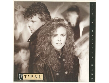 Vinil T'Pau: China In Your Hand — Pop-Rock