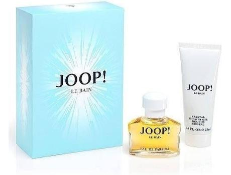 JOOP - Coffret JOOP Le Bain Edp 40 ml + Gel Do Chuveiro 75 ml