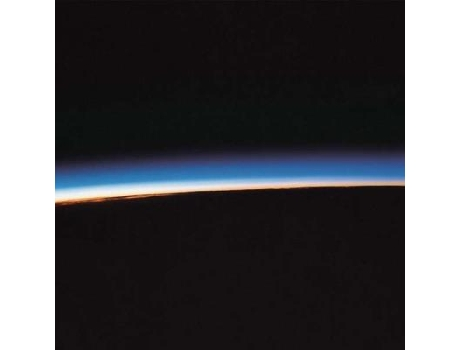 Vinil Mystery Jets - Curve Of The Earth — Pop-Rock