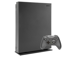 Consola Xbox One X 1TB Project Scorpion Edition — 1 TB