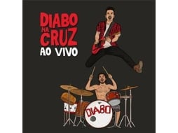 CD Diabo na Cruz - Ao Vivo — Pop-Rock
