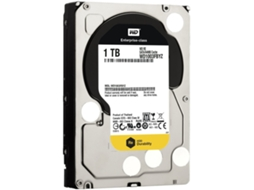 Disco Interno 3.5'' WESTERN DIGITAL 1TB RE4 WD1003FBYZ — 3.5'' | 1 TB | SATA3 6 Gb/s