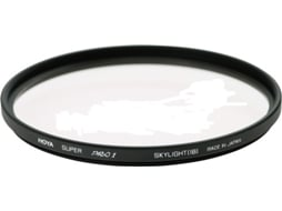 Filtro Skylight HOYA 1B SUPER HMC PRO1 62mm — 62 mm