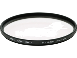 Filtro Skylight HOYA 1B SUPER HMC PRO1 55mm — 55 mm