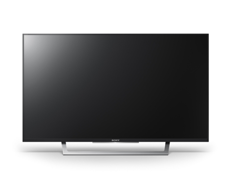 TV SONY KDL32WD750 (LED - 32'' - 81 cm - Full HD - Smart TV) — 32'' (81 cm)