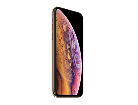 iPhone XS APPLE (5.8'' - 4 GB - 256 GB - Dourado)