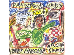 CD Abbey Lincoln + - Archie Shepp