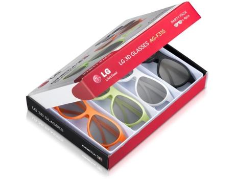Acessórios Smart TVs   Óculos 3D, Comandos e Outros   Worten.pt f079fd8943