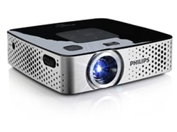 Videoprojetor PHILIPS PPX3417 Wifi — WVGA | 170 Lumens