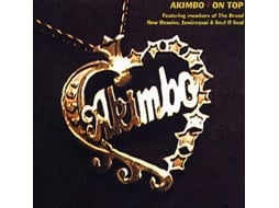 CD Akimbo - On Top