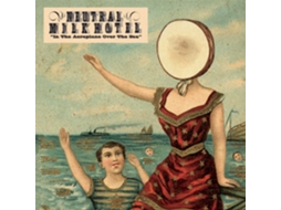 Vinil Neutral Milk Hotel - In The Aeroplane Over The Sea — Pop-Rock Internacional