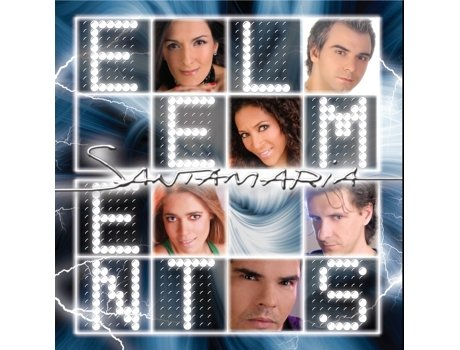 CD Santamaria - Elements — Portuguesa
