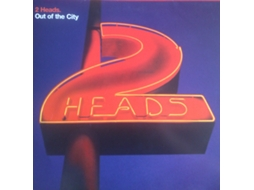 Vinil 2 Heads - Out Of The City
