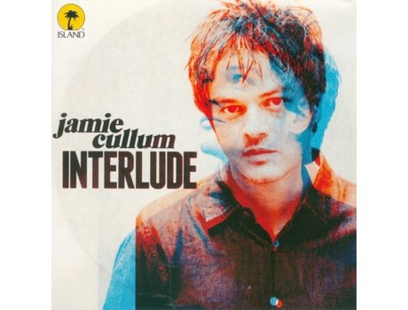 CD Jamie Cullum - Interlude — Jazz