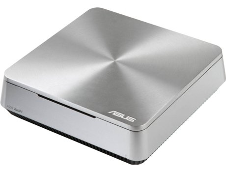 Mini PC ASUS VM42-S256Z — Intel Celeron 2957U / 4 GB / 500 GB (7200 rpm)