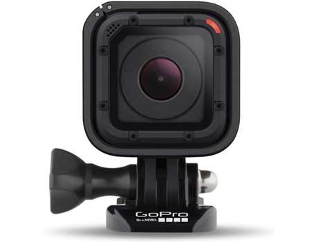 Recondicionado - Action cam GOPRO Hero 4 Session — Artigo Recondicionado / Usado